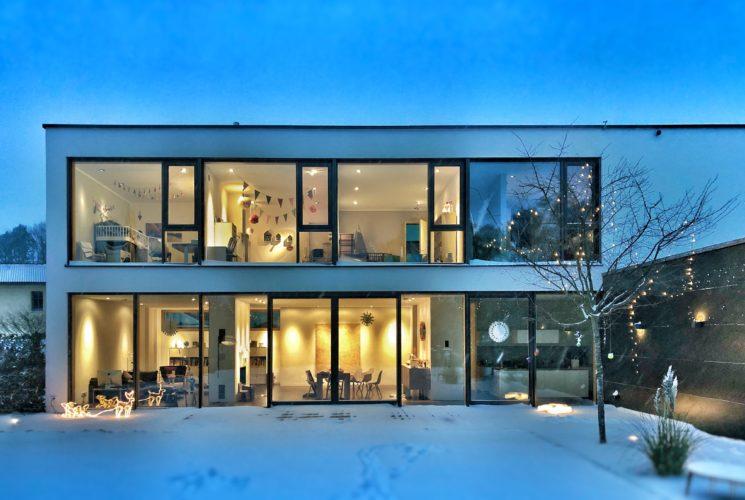 Immobilien in der Schweiz
