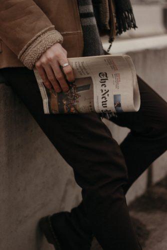 Barbour Herrenbekleidung ist der Inbegriff von Eleganz und Strapazierfähigkeit